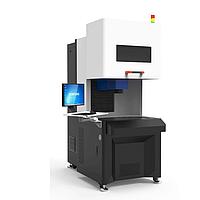 AS600FS 3D Волоконная лазерная маркировочная машина