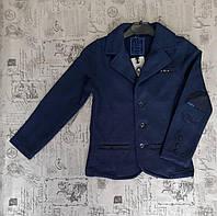 Пиджак для мальчика от 6 до 9 лет