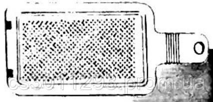 Терка кухонная  Pedrini (Италия), Терка для драников, фото 2