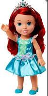 Кукла Принцесса Ариель Дисней Малышка ARIEL 31 см Disney 75121