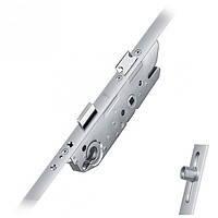 Многозапорный замок FUHR 855 35/92/4F, управление от ключом
