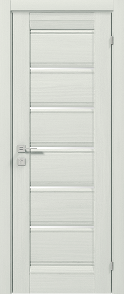 Двери Родос Fresca Santi, пленка Renolit и LG Hausysela, стекло