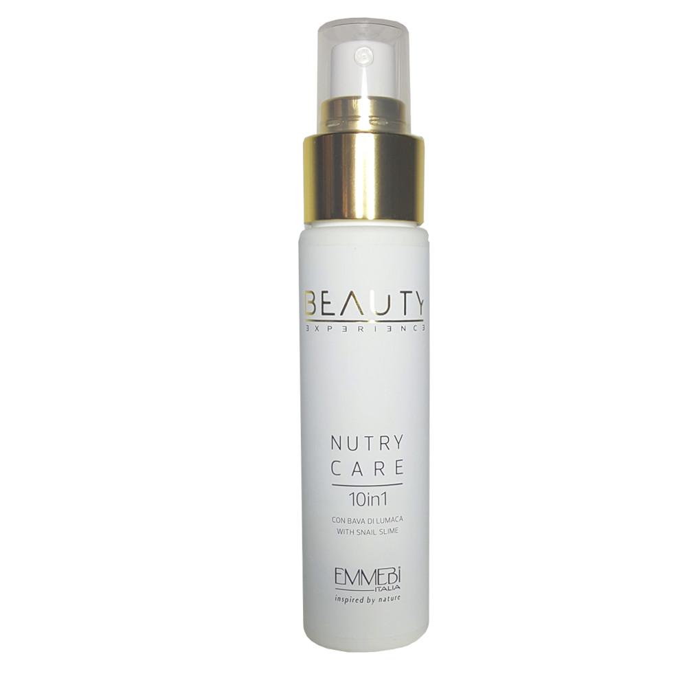 Интенсивная мacка-спрей 10 в 1 Emmebi Italia Beauty Experience Nutry Care 10in1, 60 ml