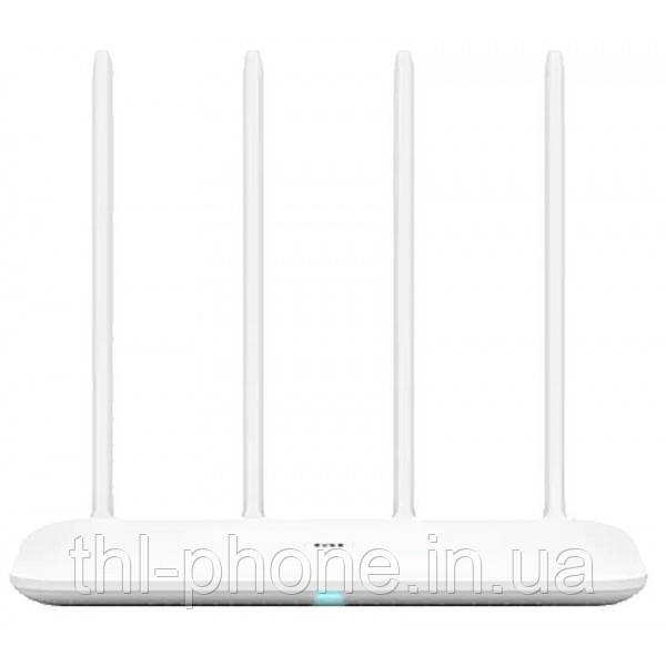 Маршрутизатор роутер Xiaomi Mi WiFi Router 4