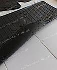Резиновые коврики Skoda Octavia A5 2004-2013, фото 9
