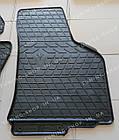 Резиновые коврики Skoda Octavia A5 2004-2013, фото 6