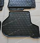 Резиновые коврики Skoda Octavia A5 2004-2013, фото 7