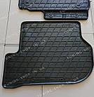 Резиновые коврики Skoda Octavia A5 2004-2013, фото 8