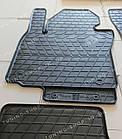 Резиновые коврики Skoda Octavia A5 2004-2013, фото 3