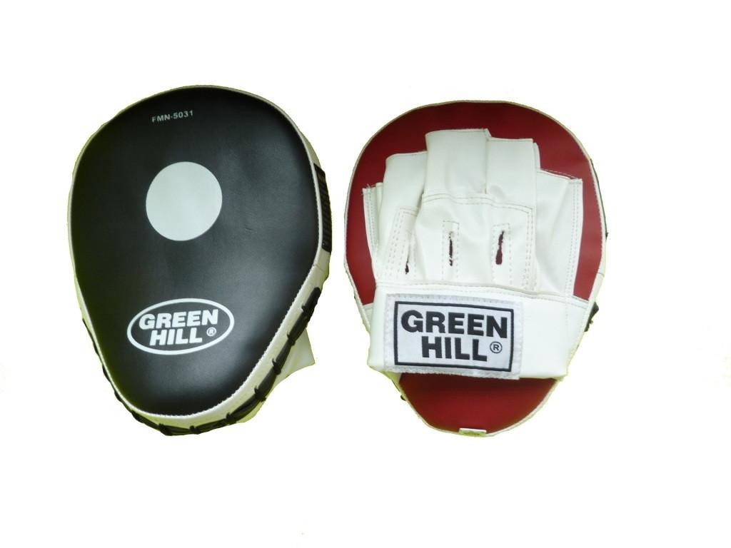 Лапы боксерская FMN-5031