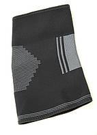 R3-110003, Бандаж на колено, , серый