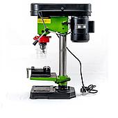 Сверлильный станок Procraft BD-1550 (16-й патрон, 5 скоростей поворот рабочего стола на 360
