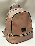 Городской рюкзак с подкладкой. Есть опт. , фото 1
