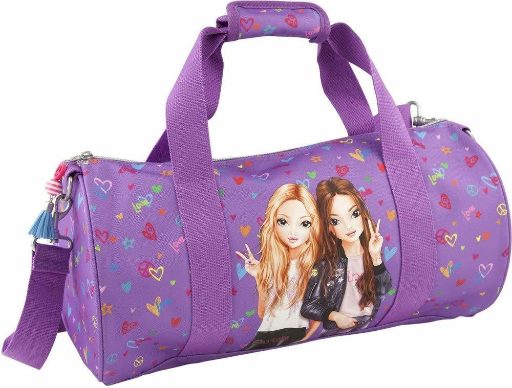 TOP-Model спортивна  сумка Сердечка Christy & Hayden