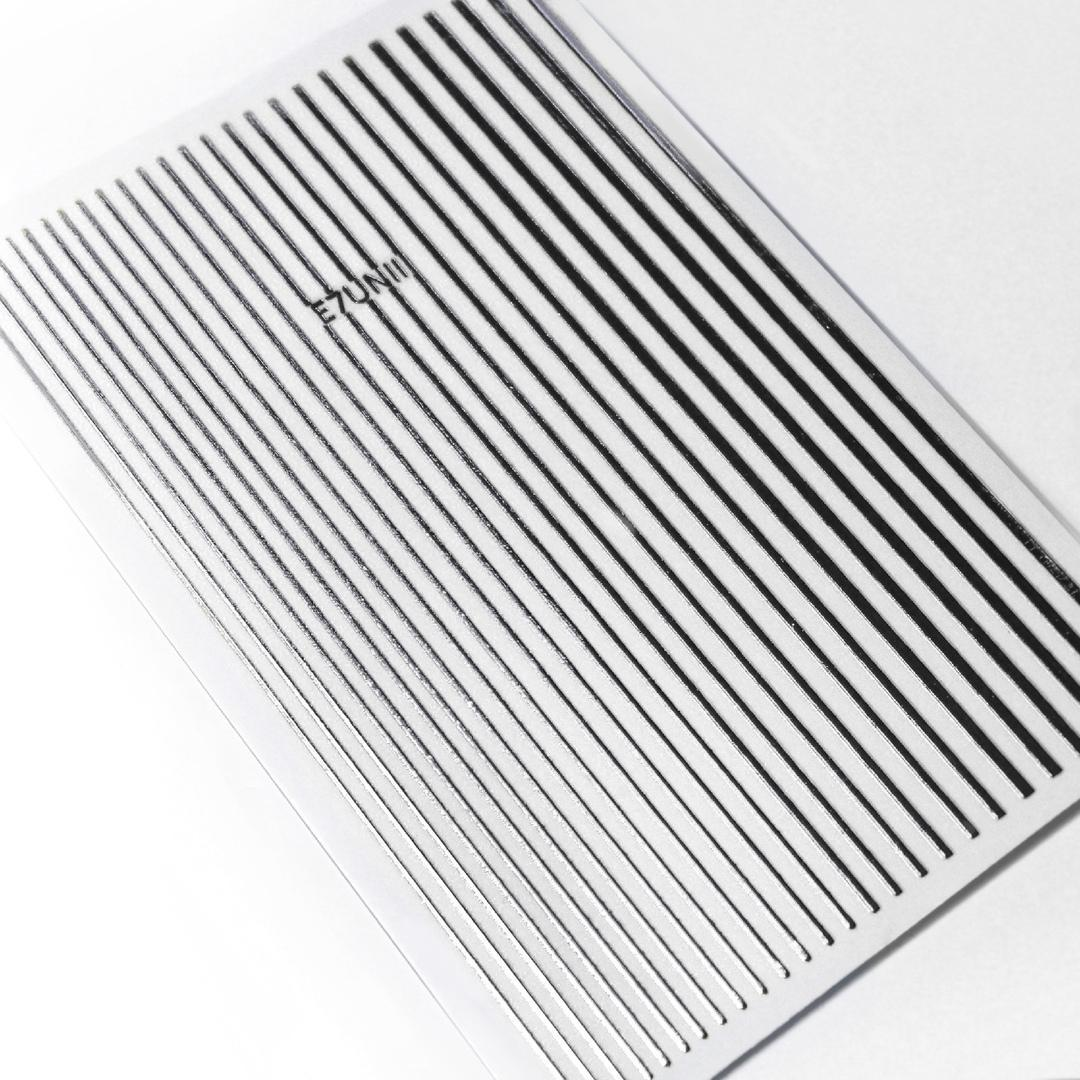 3D гибкая металлическая лента