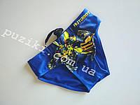 Купальные пляжные плавки Трансформеры для мальчика 34-42р, фото 1