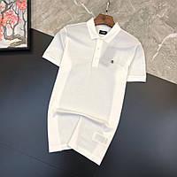 Мужская футболка Fendi (Фенди) арт. 49-09