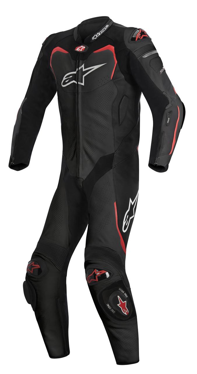 КОМБИНЕЗОН Alpinestars Youth GP Plus Leather Suit 1 PC, 140