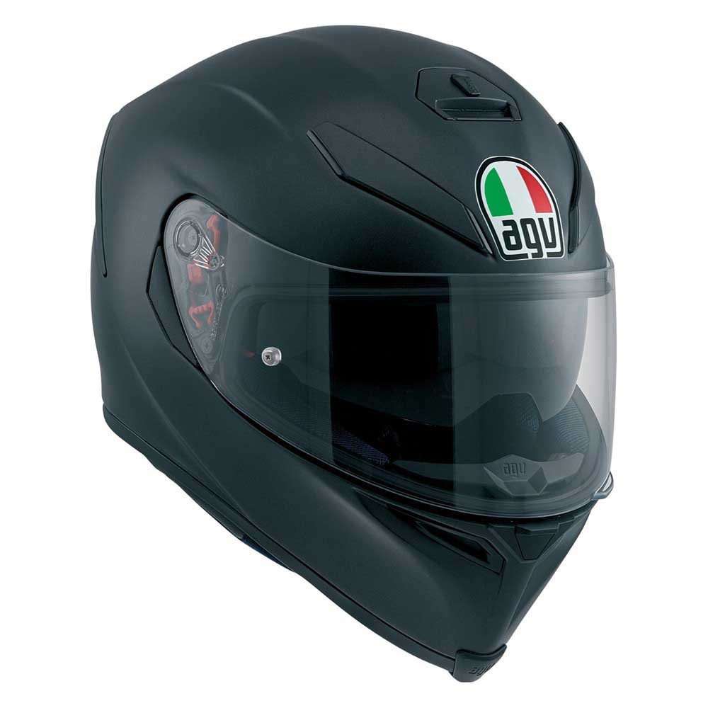 МОТОШЛЕМ AGV K5 SV MATT BLACK, XL