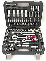 Профессиональный набор инструментов, ключей YATO Польша 108 предметов CrV