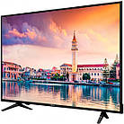 Телевизор Hisense H65AE6030 (65 дюймов, PQI 600 Гц, Ultra HD 4K, Smart, Wi-Fi, DVB-T2/S2), фото 2