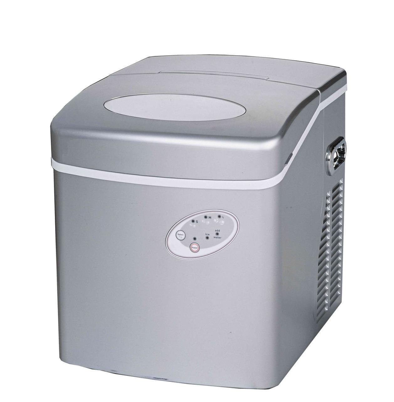 Пальчиковый льдогенератор HZB-20/A BERG
