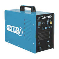Сварочный аппарат инверторный РИТМ-М ИСА 200 (hub_NKCP26162)