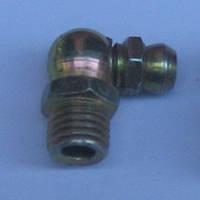 Пресс-масленка 1.2Ц6ХР 90  ф8 угол 90