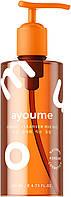 Гідрофільна олія-пінка Ayoume Bubble Cleanser Mix Oil  150 мл