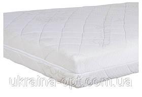 Детский матрас в кроватку Clima Comfort Elite - 10 см. (кокос, полиуретан, кокос) белый