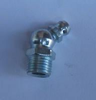 Пресс-масленка 1.3Ц6ХР 45  М10*1 угол 45