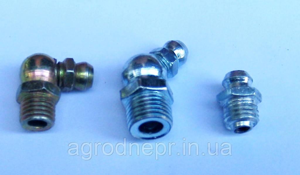 Пресс-масленка 1.3 Ц6ХР м10*1