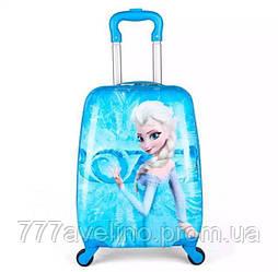 Дорожный чемодан детский