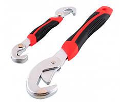 Универсальный разводной ключ Snap-n-Grip 32/28 Красный