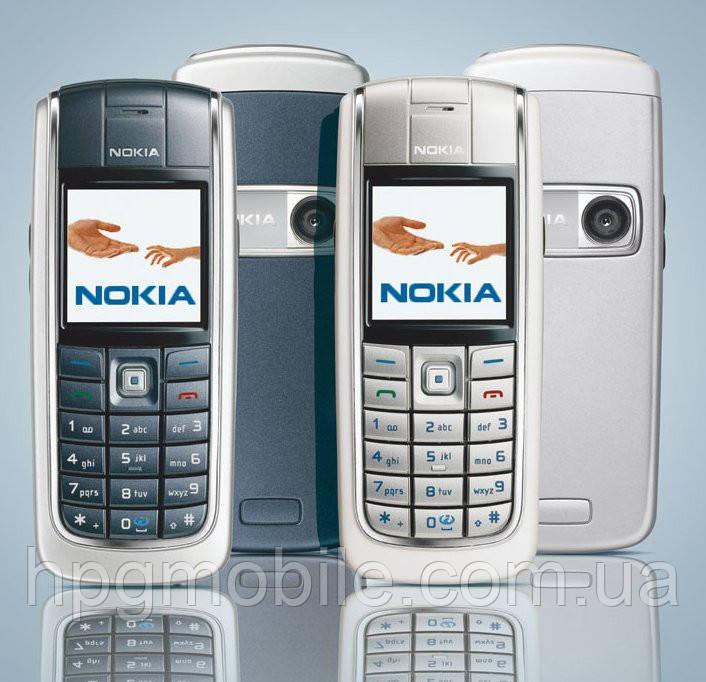 Корпус для Nokia 6020 (ААА)