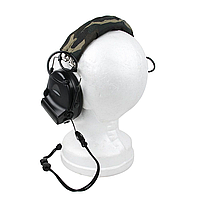 Гарнитура Z Tactical Z036 COMTAC II VER.IPSC Headset Black (Z036)