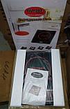 Индукционная настольная электроплита WimpeX WX1321 (2000W), фото 3