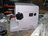 Электромясорубка + соковыжималка Rainberg RB-6303 (реверс) 2200W, фото 4
