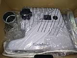 Электромясорубка + соковыжималка Rainberg RB-6303 (реверс) 2200W, фото 8