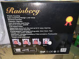 Электромясорубка + соковыжималка Rainberg RB-6303 (реверс) 2200W, фото 10