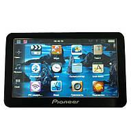 "GPS-Навигатор Pioneer 510 5"" 4 GB+TV, фото 1"