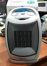 Тепловентилятор керамический (обогреватель) Domotec MS 5905 (1500W)
