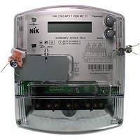 НІК 2303 АР3Т.1000.МС.11 электросчетчик многотарифный, фото 1