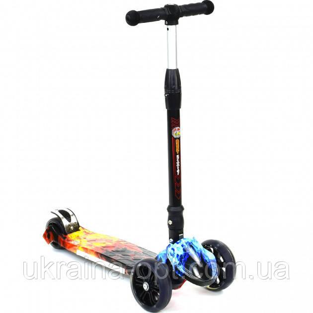 Самокат детский Best Scooter
