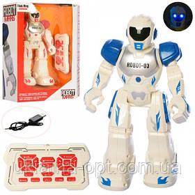 Робот 757-01E