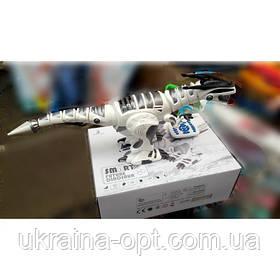 Робот динозавр детский