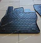 Передние коврики Skoda Octavia A7 2013-2019, фото 4