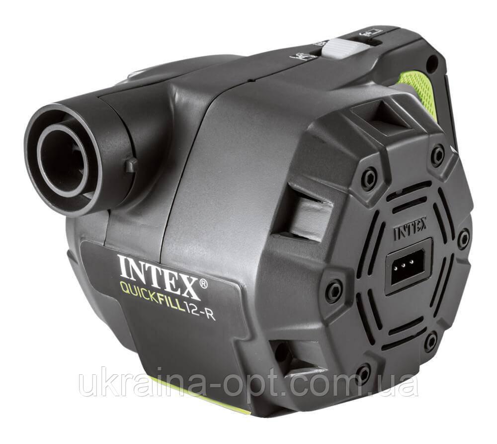 Электрический насос Intex Quick Fill 66642