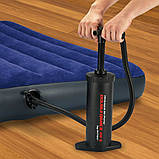 Насос для надувных изделий Intex 68605 , фото 6