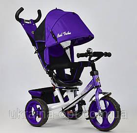 Трехколесный велосипедBest Trike 5700-4450